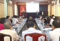 Hội thảo khoa học về Công nghệ điện rác WTE.