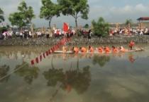 Huyện Nghĩa Hưng khai mạc ĐHTDTT huyện lần thứ 8 năm 2017.