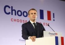 Liên minh phòng thủ châu Âu chính thức ra mắt tại Paris