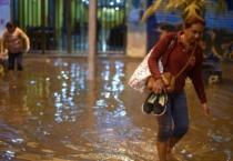 Lũ lụt nghiêm trọng tại Brazil, 12 người thiệt mạng