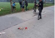 Lực lượng An ninh Philippines tiêu diệt 2 đối tượng mang bom tự chế