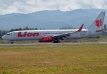 Máy bay Indonesia chở 188 người gặp nạn, lao xuống biển