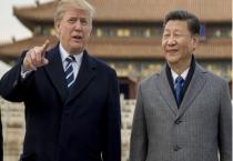 Mỹ lo ngại Trung Quốc can thiệp bầu cử giữa lúc căng thẳng leo thang