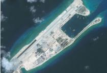 Mỹ quan ngại hoạt động quân sự hóa ở Biển Đông của Trung Quốc