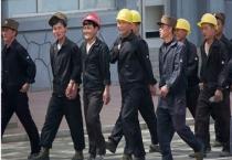 Nga chuẩn bị trục xuất toàn bộ lao động Triều Tiên