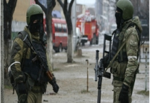 Nga tiêu diệt nghi phạm IS âm mưu tấn công bầu cử tổng thống