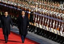 Nhật Bản và Trung Quốc xích lại gần nhau?