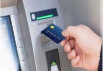 NHNN chỉ đạo dừng tăng phí rút tiền qua ATM