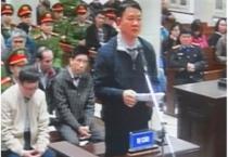 Nói lời sau cùng, bị cáo Đinh La Thăng xin được ăn cái Tết cuối cùng với gia đình