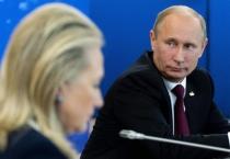 Obama: Putin sợ Hillary Clinton trúng cử Tổng thống Mỹ