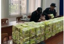 Phá đường dây buôn bán ma túy lớn tại TP Hồ Chí Minh