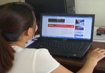 Phấn đấu trong năm 2018 có ít nhất 50% các đơn vị cấp huyện triển khai cung cấp các dịch vụ hành chính công trực tuyến mức độ 3 và mức độ 4.