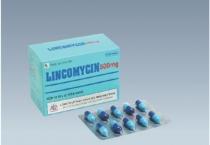 Phát hiện thuốc chống nhiễm khuẩn giả bán trên thị trường