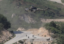 Philippines chọn mua trực thăng tấn công Black Hawk
