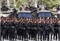 Philippines lập 10 tiểu đoàn bộ binh để chống khủng bố