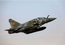 Rơi máy bay quân sự Pháp: Chưa có thông tin về số phận kíp lái