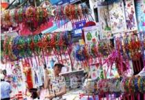 Thị trường Trung thu 2017: Đồ chơi Việt 'lên ngôi'