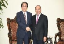 Thúc đẩy các lĩnh vực hợp tác với Nhật Bản, Hungary