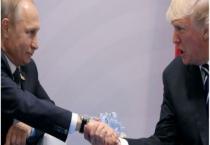 """Tổng thống Putin cười nhạo """"danh sách Putin"""""""