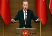 """Tổng thống Thổ Nhĩ Kỳ thẳng thừng tuyên bố """"vỗ mặt"""" Trump"""