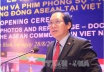 Triển lãm ảnh và phim phóng sự-tài liệu trong cộng đồng ASEAN tại Việt Nam