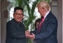 Triều Tiên ngừng hoạt động tuyên truyền chống Mỹ