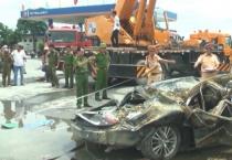 Từ giữa tháng 7 đến nay trên địa bàn tỉnh xảy ra 8 vụ tai nạn giao thông, trong đó có 1 vụ TNGT đường sắt và 7 vụ TNGT đường bộ.