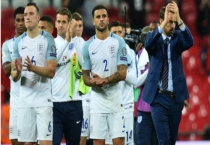 Tuyển Anh có nguy cơ không được dự World Cup 2018