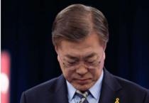 Tỷ lệ ủng hộ Tổng thống Hàn Quốc sụt giảm mạnh vì vấn đề Triều Tiên