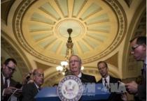 Ủy ban Thượng viện Mỹ thông qua dự luật thắt chặt trừng phạt Triều Tiên
