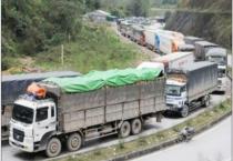 Xuất khẩu sang Trung Quốc tăng mạnh: Mối lo hiện hữu