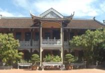 Đất & Người Nam Định: Thành Nam Linh Tự