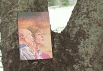 MN1CS:  Oscar và bà áo hồng