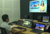 PS  Phát thanh - Truyền hình Nam Định ĐỔI MỚI VÀ HỘI NHẬP