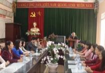 PS  Trường THPT Quang Trung - Dấu ấn 10 năm đầy tự hào