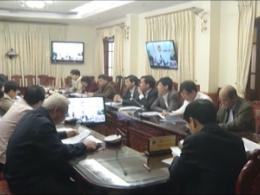 Chính phủ tổ chức hội nghị trực tuyến toàn quốc về nhà ở xã hội, nhà ở cho công nhân.