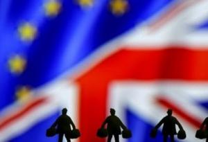 Anh chính thức rời EU, nguy cơ nhiều nước nối gót