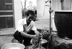 Đề xuất nâng gấp đôi mức cho vay nước sạch