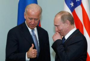 Nhà Trắng không kỳ vọng cuộc gặp Nga-Mỹ thiết lập tin tưởng