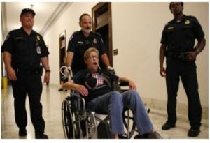 Thượng viện Mỹ không thông qua dự luật hủy bỏ đạo luật Obamacare