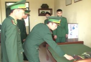 PS Bộ đội biên phòng tỉnh Nam Định với thế trận toàn dân vững chắc