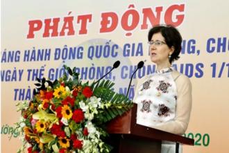 150.000 người Việt thoát chết khỏi AIDS