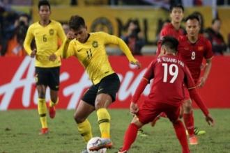 Cầu thủ Malaysia suy sụp tinh thần sau trận thua trước tuyển Việt Nam!