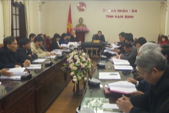 Hội nghị trực tuyến triển khai chương trình giáo dục phổ thông mới với 63 tỉnh thành trong cả nước