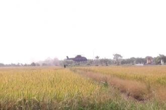 Huyện Trực Ninh tổ chức diễn tập chiến đấu phòng thủ xã năm 2019.
