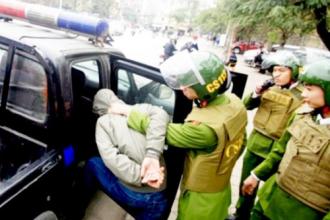 Kéo giảm các loại tội phạm trong dịp Tết Nguyên đán 2020