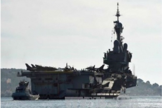 Pháp sẽ tăng chi tiêu quốc phòng